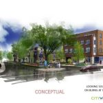 Conceptual-drawing-for-Warren-Street-project