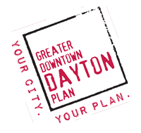 Greater Downtown Dayton Plan